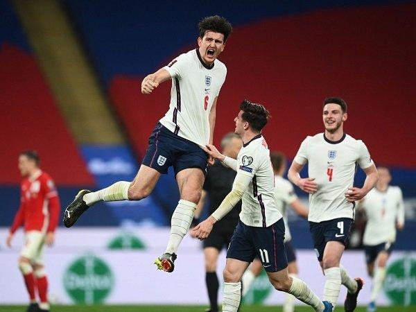 Rio Ferdinand kritik keterlibatan bek MU, Harry Maguire, di Euro 2020