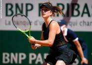 Hasil French Open: Elina Svitolina Terhindar Dari Kekalahan Mengejutkan
