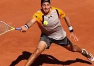 Hasil French Open: Jan Lennard Struff Paksa Andrey Rublev Angkat Kaki