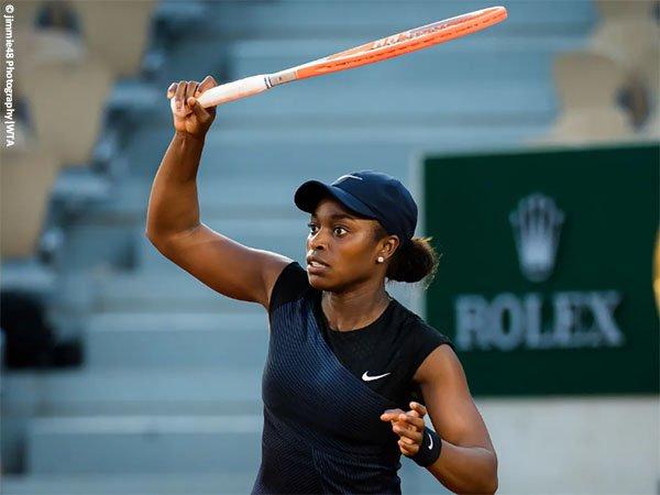 Sloane Stephens tantang Karolina Pliskova di babak kedua French Open 2021
