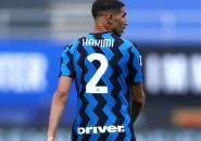 Inter Jangan Jual Achraf Hakimi, Tumbalkan Lautaro Martinez Saja