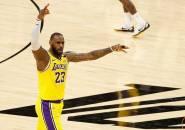 Kalah Telak Dari Suns di Game 5, Begini Komentar LeBron James