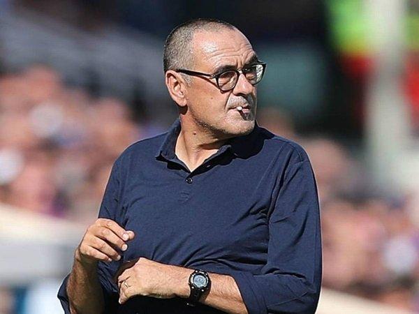 Lazio selangkah lagi capai kesepakatan dengan Sarri