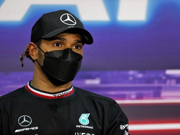 Lewis Hamilton tak ingin kejadian pahit di GP Monako terjadi lagi di sisa musim ini.