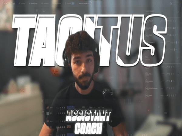 "Marcos ""tacticus"" Castilho Resmi Jadi Asisten Pelatih Tim CS: GO FURIA"