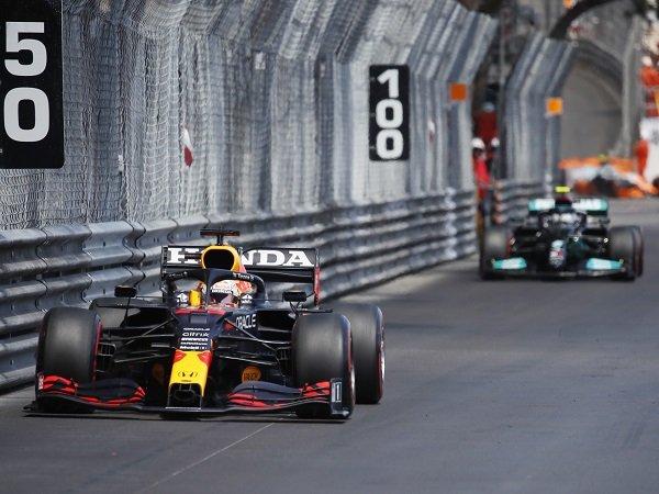 Max Verstappen akui Sirkuit Baku bukanlah favoritnya.