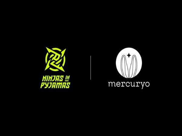 Ninjas in Pyjamas dan Mercuryo Bermitra di BLAST Premier Spring Finals 2021