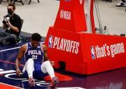 Philadelphia 76ers Berharap Cedera Joel Embiid Tak Parah