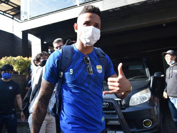 Wander Luiz diharapkan Robert Rene Alberts tidak cedera parah