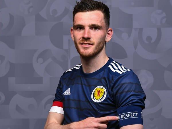 Robertson Percaya Skotlandia Bisa Repotkan Belanda