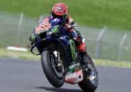 Rossi dan Vinales Terpuruk di Italia, Bakat Fabio Quartararo Makin Terlihat