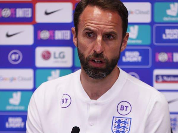 Southgate Akui Jika Gagal Capai Semifinal Euro, Inggris Bisa Dicap Gagal