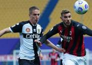 Tak Diinginkan AC Milan, Genoa Siap Tampung Andrea Conti