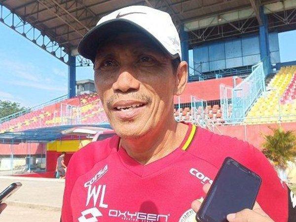Welliansyah resmi didapuk sebagai Pelatih kepala Semen Padang FC