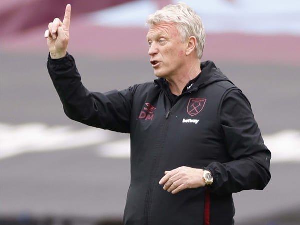 West Ham Yakin Bisa Pertahankan David Moyes dari Godaan Everton