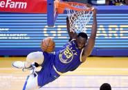 Draymond Green Tak Pernah Menyangka Dipilih Oleh Warriors Pada NBA Draft