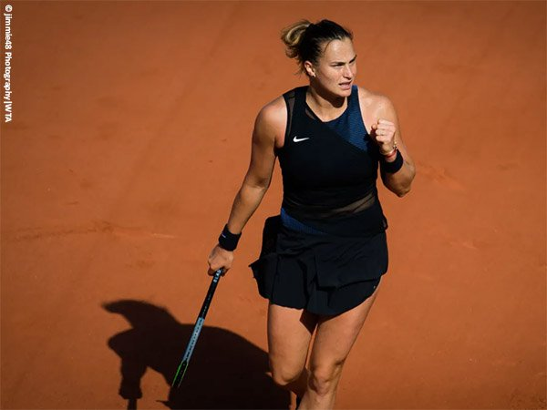 Aryna Sabalenka meluncur ke babak ketiga French Open 2021