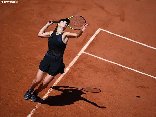 Elina Svitolina melaju ke babak ketiga French Open 2021
