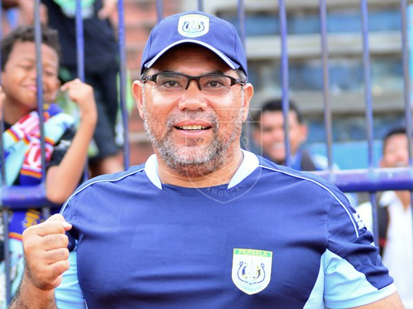 Pelatih Persela Lamongan, Iwan Setiawan