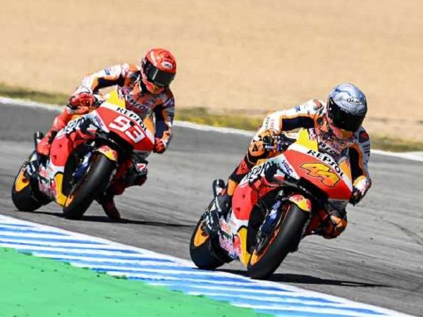 Honda, Marc Marquez, Pol Espargaro