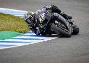 Maverick Vinales Lupakan Momen Pahit di GP Italia