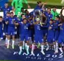 Piala Super UEFA Antara Chelsea vs Villareal Akan Digelar di Irlandia Utara