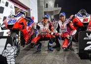Pramac Racing Pertahankan Johann Zarco dan Jorge Martin untuk MotoGP 2022