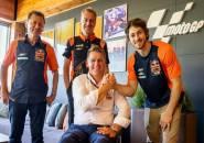 Remy Gardner Senang KTM Promosikan Dirinya ke MotoGP 2022
