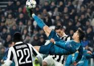 Salto ke Gawang Juventus Masih Jadi Gol Favorit Cristiano Ronaldo