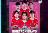 Jelang MDL ID S4 CEO BTR Pastikan Bigetron Bravo Akan Belanja Pemain Baru