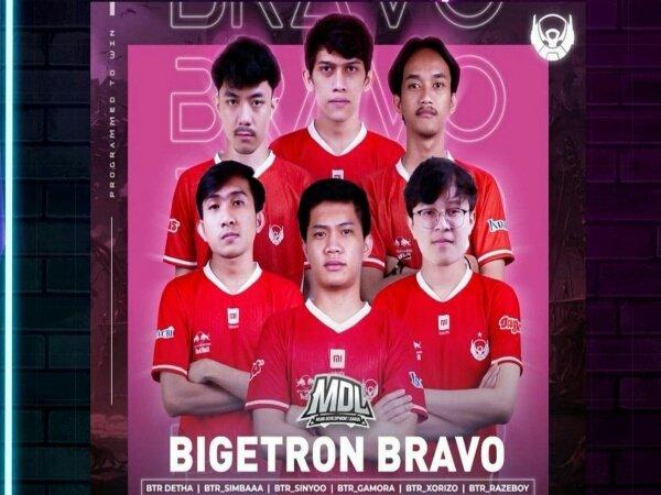 CEO BTR Pastikan Bigetron Bravo Akan Belanja Pemain Baru untuk MDL ID S4