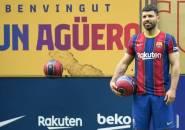 Chelsea Tertarik pada Sergio Aguero Hingga Menit-menit Terakhir