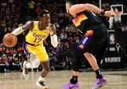 Dennis Schroder Ungkapkan Keinginan Bertahan Bersama Lakers