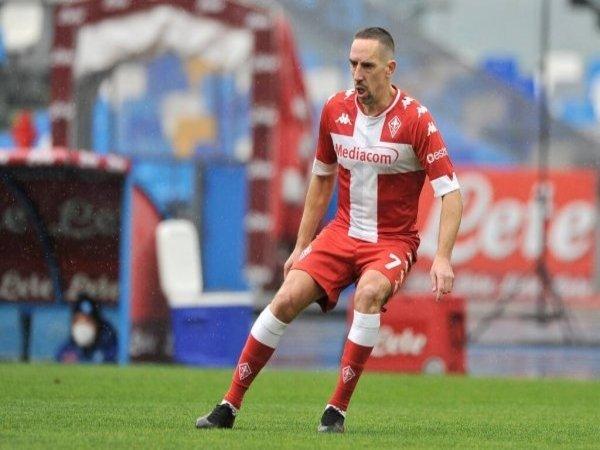 Franck Ribery / via EPA