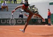 Hasil French Open: Langkah Cori Gauff Menuju Babak Ketiga Tak Terbendung