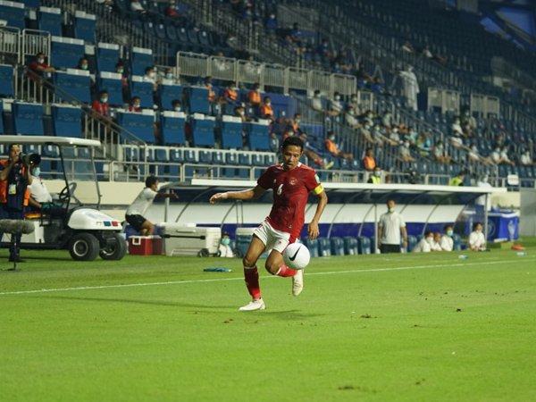 Shin Tae-yong puas dengan performa timnas Indonesia