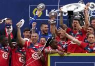 Ligue 1 Hanya Akan Diperkuat 18 Tim Mulai Musim 2023/24