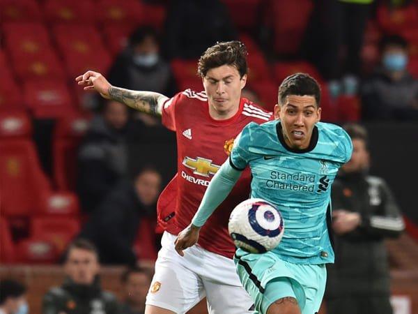 Liverpool dan Man United Batalkan Rencana Gelar Laga Pra-musim