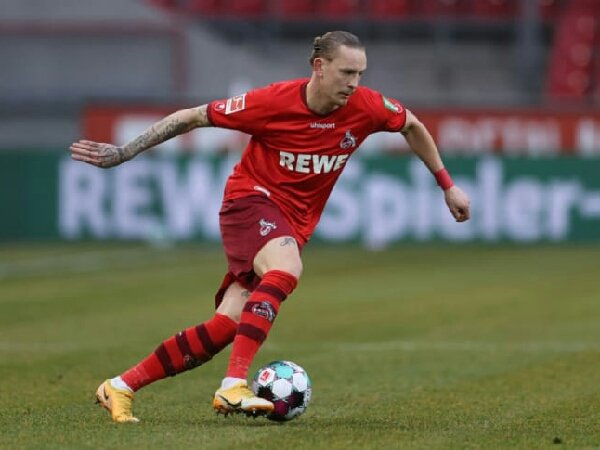 Marius Wolf akan punya peluang di Borussia Dortmund musim depan