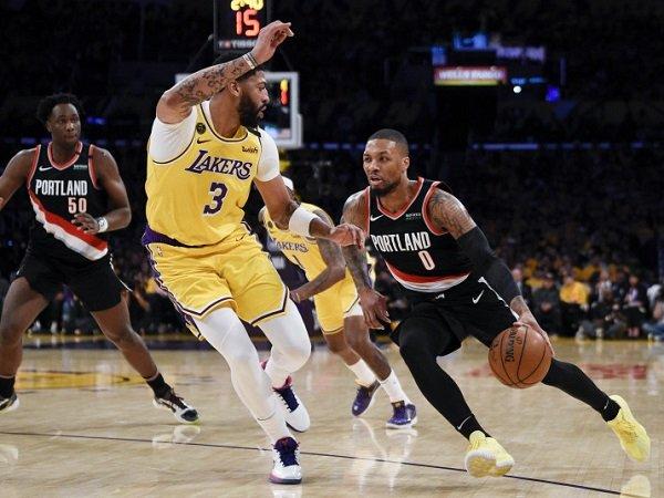 Nick Young yakin Lakers bakal makin kuat jika diperkuat Damian Lillard.