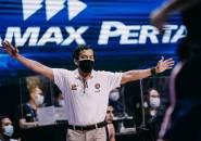 Pelita Jaya Bakrie Beberkan Faktor Kekalahan di Game 1