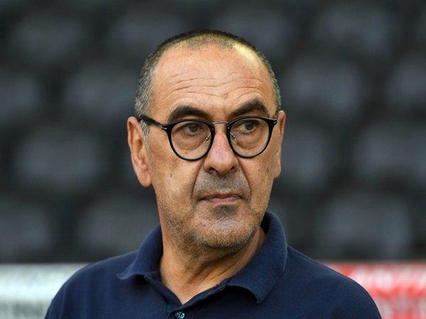 Presiden Lazio kabarkan negosiasi dengan Sarri