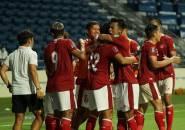 Timnas Indonesia 2-2 Thailand, Poin Perdana Skuat Garuda