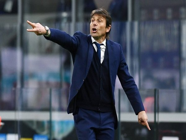 Tottenham siap tunjuk Conte jadi manajer baru