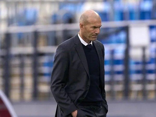 Pelatih Real Madrid, Zinedine Zidane. (Images: Getty)