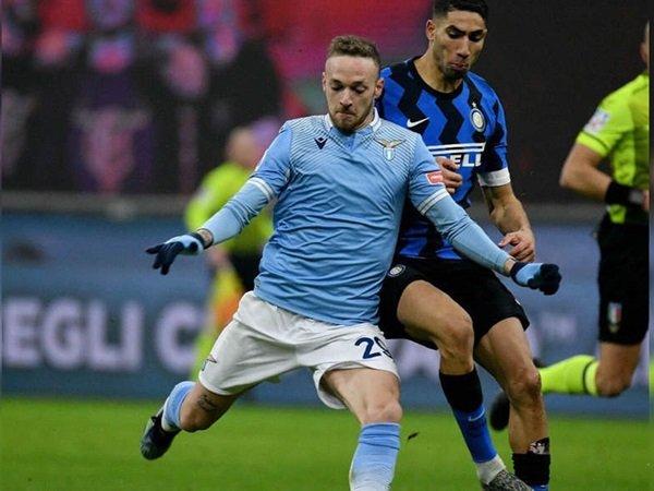 Pemain bintang Lazio