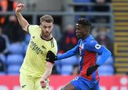Emmanuel Petit Desak Arsenal Rekrut Wilfried Zaha