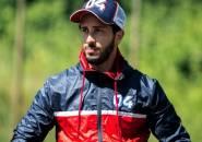 Espargaro Heran Andrea Dovizioso Tak Segera Terima Tawaran Aprilia