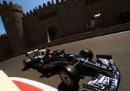 Hasil FP3 F1 GP Azerbaijan: Gasly Tercepat, Verstappen Kecelakaan