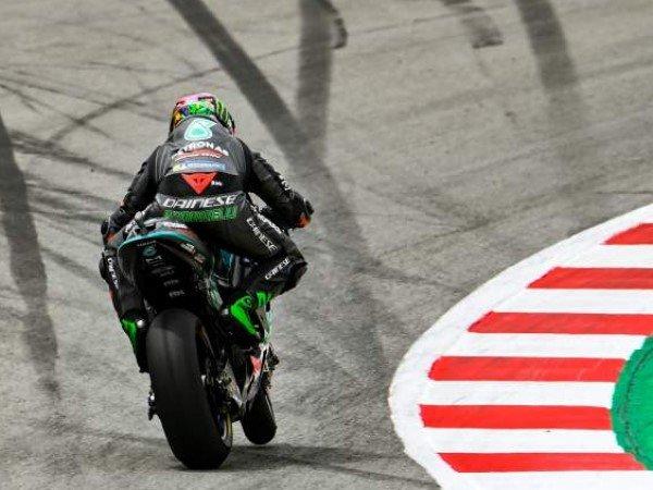 MotoGP Catalunya, Franco Morbidelli